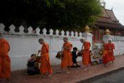 Luang Prabang family holiday