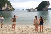 Vietnam family tour: Land and Sea