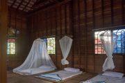 Banteay Srei homestay experience