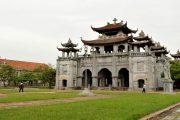 Ninh Binh's rustic countryside