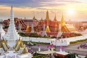 Authentic Thailand tour