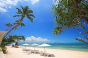 Koh Samed beach holiday