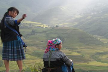 Highland of the North Vietnam