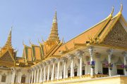 Fascinating Phnom Penh