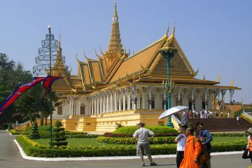Fascinating Phnom Penh