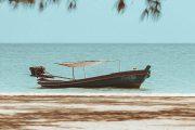 Krabi beach holiday