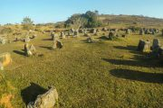 Plain of Jars adventure