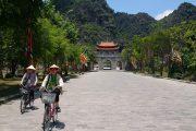 Cuc Phuong & Ninh Binh - Wildlife discovery