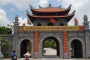 Hoa Lu and Trang An excursion