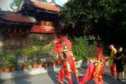 Cultural Hanoi tour