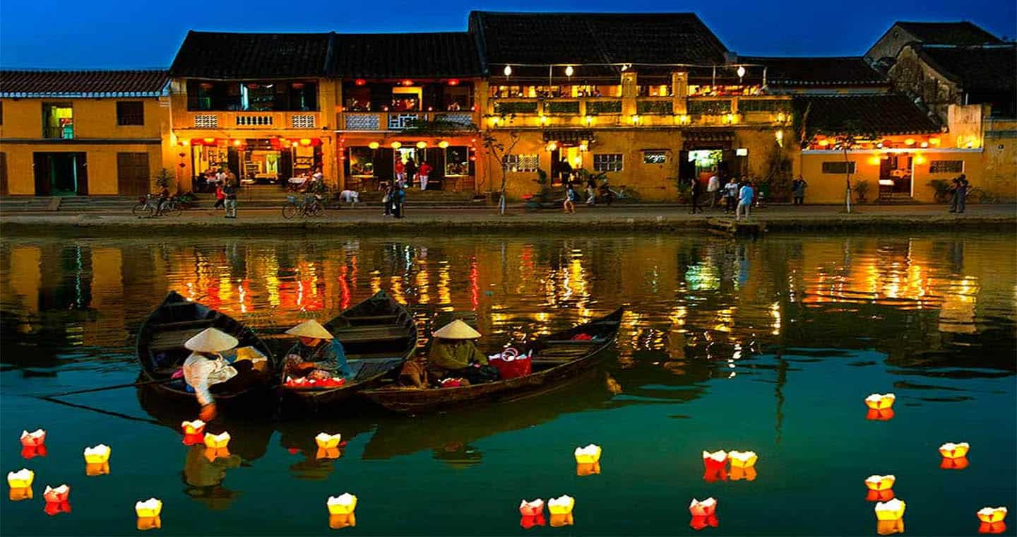 Romantic Vietnam