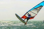 Windsurf in Mui Ne